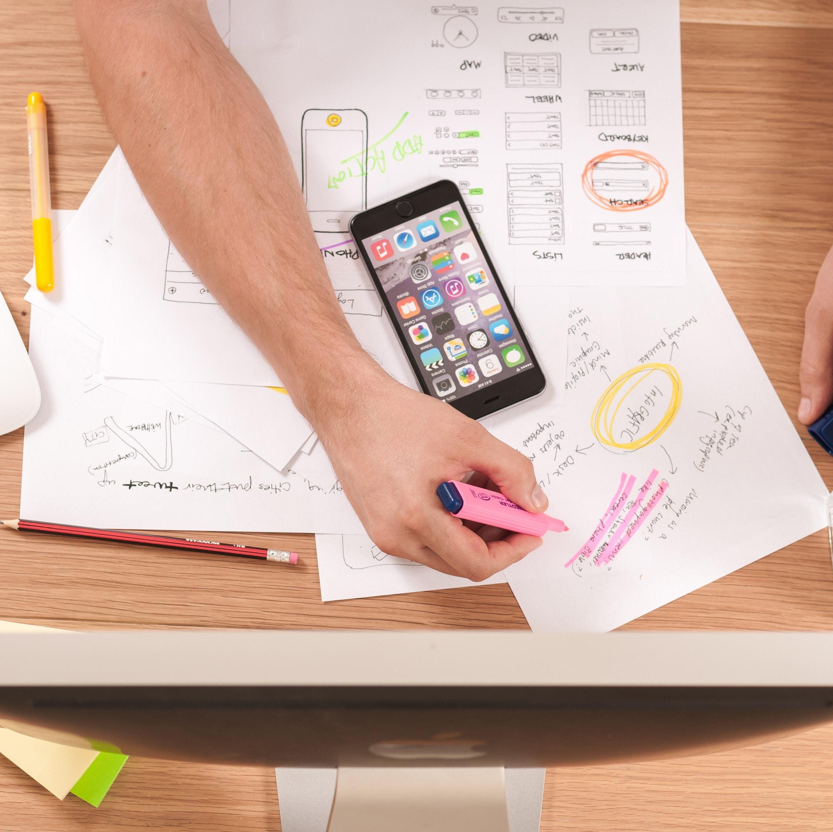 Urbantech NYC | Innovate, Boldly CUNY TechWorks: UX Design